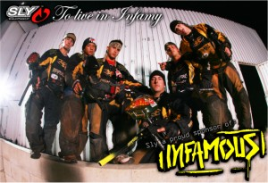 Infamous wins 2008 North East Open