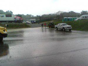 PSP NEO 2008 Rain