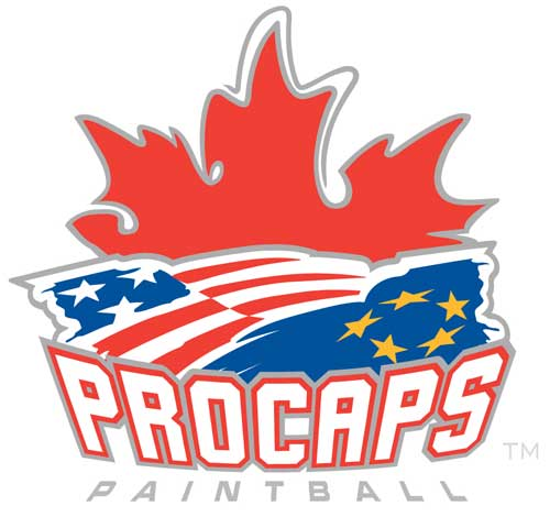 Procaps Paintball