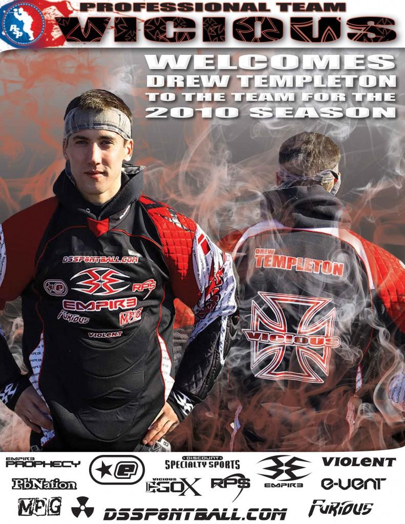 Drew Templeton