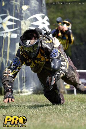 College Paintball: Cal State University- Long Beach 49ers