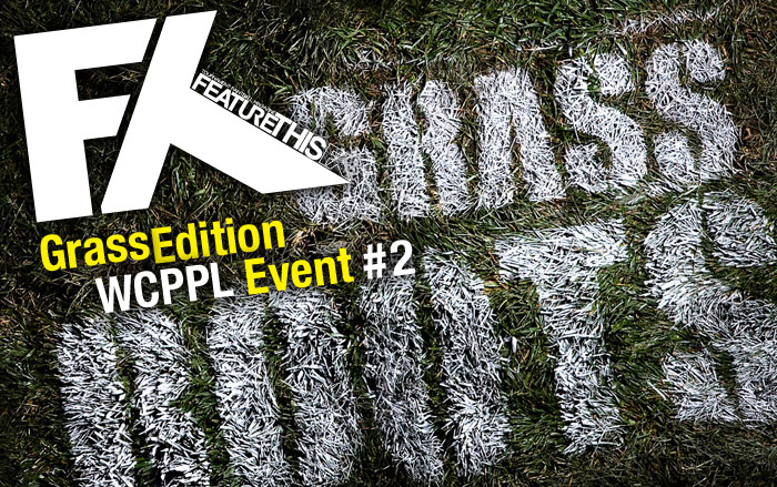 Feature This Grass Roots Paintball