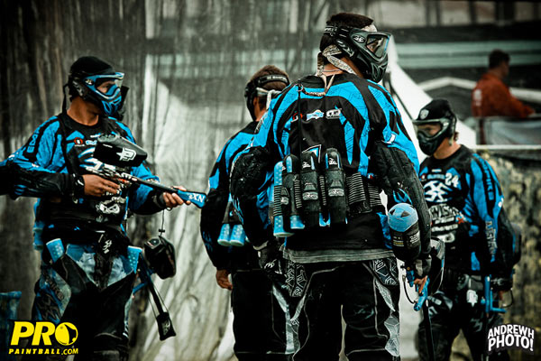 Dynasty Paintball