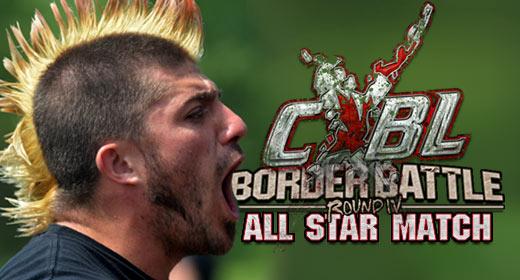 CXBL 2011 Allstar Paintball Tournament