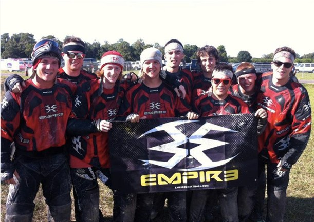 VCK Paintball Team Powered by Empire Paintball
