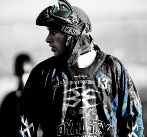 Mike McCormick - Pro Paintball Player of the Week
