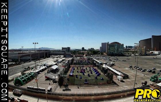 Pro Paintball Championships