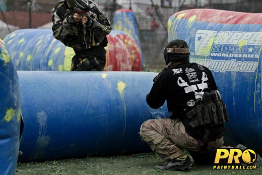 New paintball team by Vanguard?